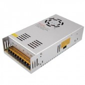 36V 10A 360W Switching Power Supply Metal AC to DC Converter