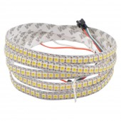 Addressable 2M 144LEDs/m 5V SK6812 White LED Pixel Strip Light