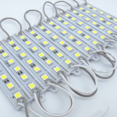 20PCS 5050 6 LED Module String DC 12V Waterproof SMD Light