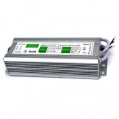 24V 100W Power Supply Waterproof IP67 LED Driver Transformer AC to DC Converter Adapter