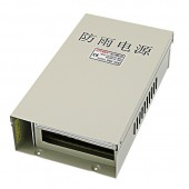 24V 15A 360W Small Volume Rainproof AC To DC Switching Power Supply