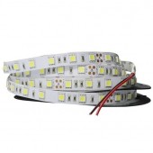 DC 24V 5050 LED Strip 5M 300LEDs 60LED/M Flex Ribbon Light