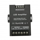 3 Channel Decoder Controller 30A RGB Amplifier for LED Light Strip