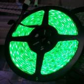 RGB LED Strip SMD 5050 5M 300 LEDs Waterproof 12V 24V Light