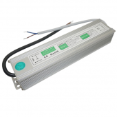 AC to DC 12V 60W LED Driver 5A IP67 Power Supply Outdoor Converter Transformer