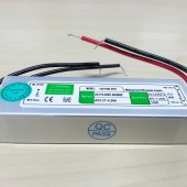 DC 12V 15W Waterproof Power Supply AC to DC Transformer