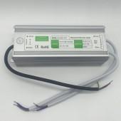 DC 24V 100W Power Supply Universal IP67 Waterproof Transformer
