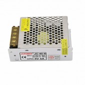 LED Switching Power Supply DC 9V 5A 45W Driver Transformers