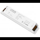 LED Intelligent DMX Dimming Driver LTECH DMX-150-12-F1M1 AC 100-240V Input
