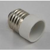 E27 to E14 Light Lamp Bulb Adapter Converter E14 Bulbs Holder 10pcs