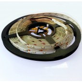 12V SMD 3528 LED Light Strip 5M 300 LEDs Waterproof Ribbon