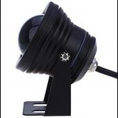 12V 24V 10W LED Underwater Light Fountain Pool Foodlight IP68 Waterproof Lamp