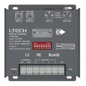 Ltech 3CH LT-903-DIP CV DMX512 Decoder DC12~24V