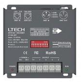 Ltech 4CH CV DMX Decoder LT-904-DIP DMX512 DC12-24V