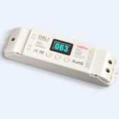 LED DALI To PWM CV Dimming Driver LTECH LT-451-12A DALI 1CH Output