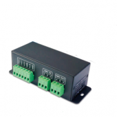 LTECH LT-DMX-1809 DMX-SPI Signal Convertor DMX Decoder Driving IC