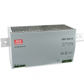 Mean Well DRT-480 480W Three Phase Industrial DIN RAIL Power Supply