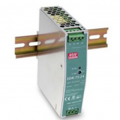Mean Well EDR-75 75W Single Output Industrial DIN RAIL Power Supply