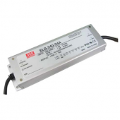 Mean Well ELG-240 240W Constant Voltage + Constant Current LED Driver Power Supply