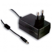 Mean Well GS18E 18W AC-DC Industrial Adaptor Power Supply