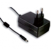 Mean Well GSM18E 18W High Reliability Medical Adaptor Power Supply