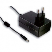 Mean Well GSM25E 25W High Reliability Medical Adaptor Power Supply
