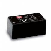 Mean Well IRM-15 15W Single Output Encapsulated Type Power Supply