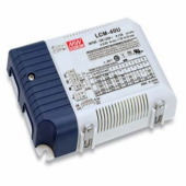 Mean Well LCM-40U 35W Multiple-Stage Constant Current Mode LED Driver