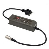 Mean Well OWA-90E 90W Single Output Moistureproof Adaptor Power Supply