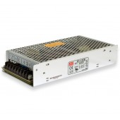 Mean Well RT-125 125W Triple Output Enclosed Switching Power Supply