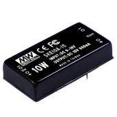 Mean Well SKE10 10W DC-DC Regulated Single Output Converter Power Supply