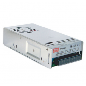 Mean Well TP-150 150W Triple Output with PFC Function Power Supply