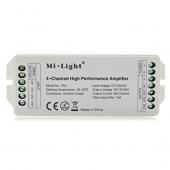 Mi.Light PA4 4 Channel High Performance Amplifier 12V 24V RGB RGBW LED Controller