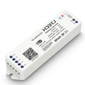LED WiFi-102-RGBW DC12V 24V LTECH WiFi Lighting Controller