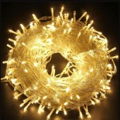 20M 200LEDs LED String Fairy Light Waterproof Christmas Wedding Garden Party Lamp