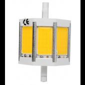 R7S 10/15/20/25W COB SMD LED Floodlight Spot Corn Light Bulb Lamp 2pcs