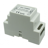 Rail DALI Power Supply DL101 Guide Rail Type LED Controller