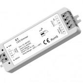 Skydance C1 LED Controller CC Dimming Control Push Dim 1CH 350mA 12-48V