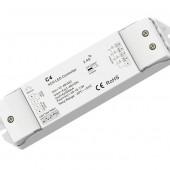 Skydance C4 LED Controller CC Control Push Dim 4CH*350mA 12-48V
