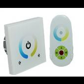 TM072E Low-voltage Touch Panel Color Temperature LED Controller