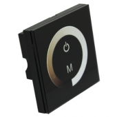 Touch Panel Dimmer TM06 LED Controller