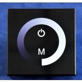 TM06 LED Touch Dimmer Touching Panel Controller DC 12V 24V