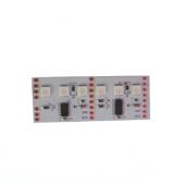 WS2801 DC 12V 32ICs/M 96LEDs/M Programmable 5050 RGB LED Strip