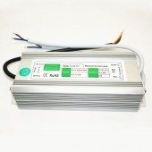 12V 80W IP67 Outdoor Electronic LED Driver Transformer Power Supply