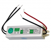 15W 12V LED Driver Waterproof IP67 Power Supply Lighting Transformer