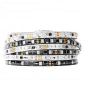 5M WS2811 LED Strip DC12V 5050 SMD RGB Addressable Light