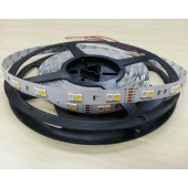 DC 24V RGBW SMD 5050 LED Strip 72LEDs/m 5M 360LEDs Light