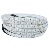 24V RGB LED Strip 5M 300 LEDs SMD 5050 Waterproof LED Light