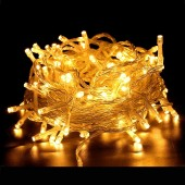 2m 3m 5m 10m USB Waterproof Xmas Lamp LED String Holiday Christmas Fairy Light DC 5V