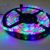 3528 RGB LED Strip Light SMD 3528 5M 300 LEDs Waterproof